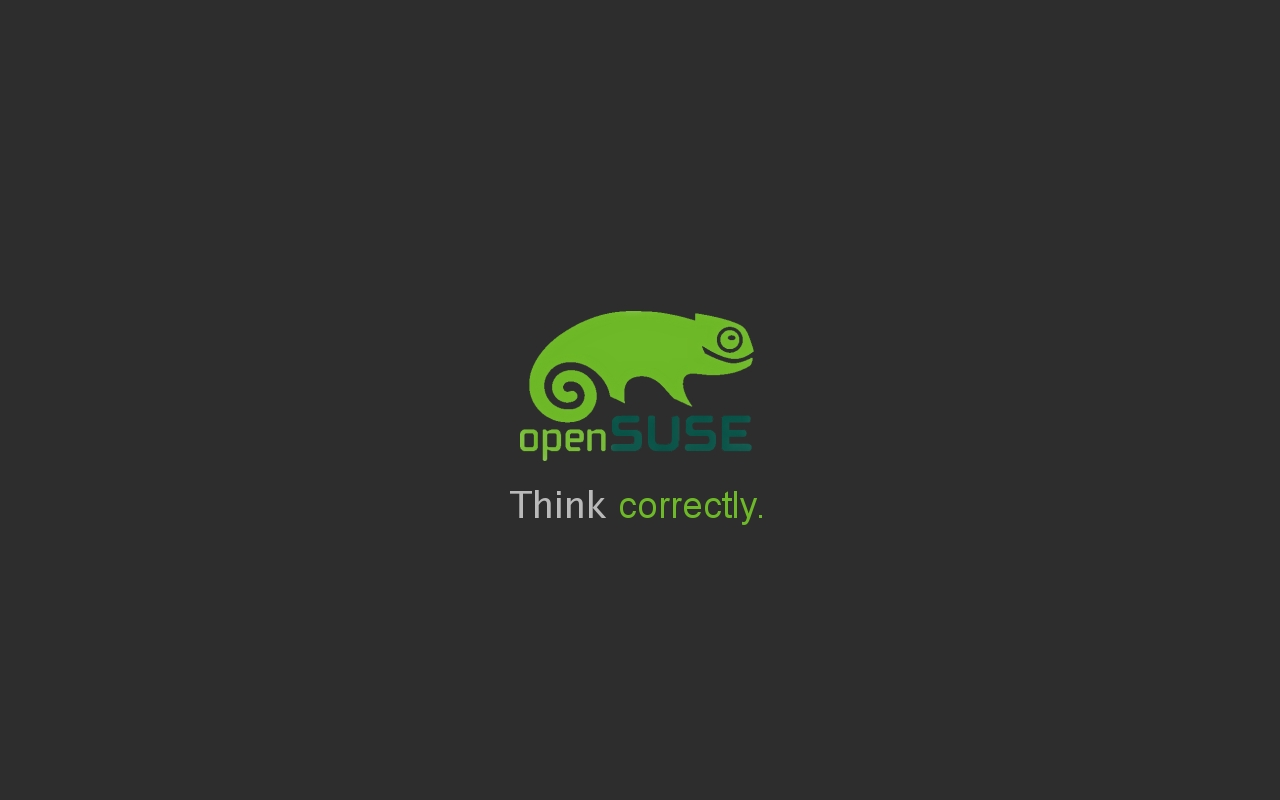 1280x800 Green Open Suse desktop wallpapers and stock photos