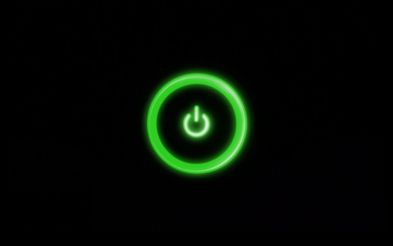 how to set the power mode on mac os
