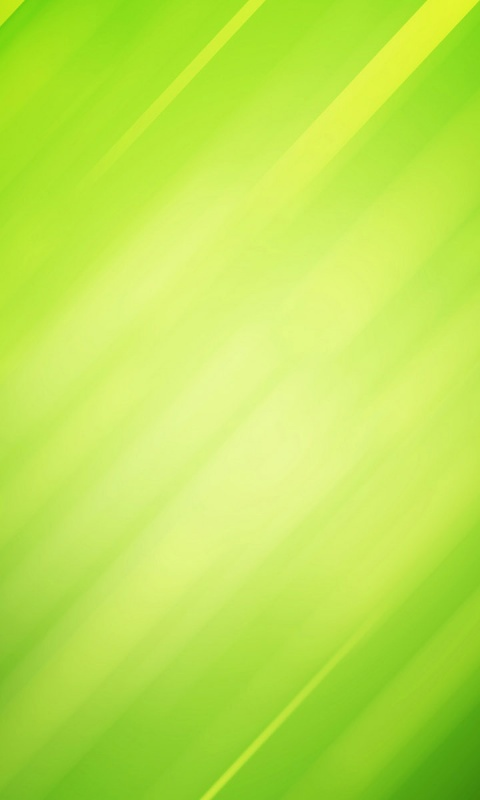 480x800 Green rays, abstract