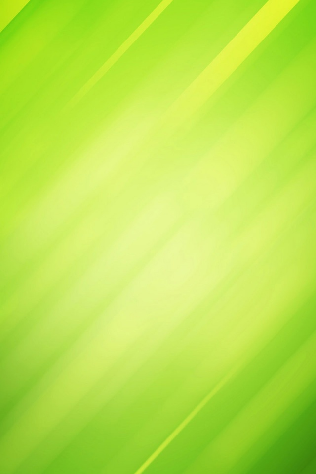 640x960 Green rays, abstract