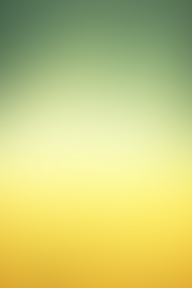 640x960 Green Yellow Linear Gradient Iphone 4 Wallpaper