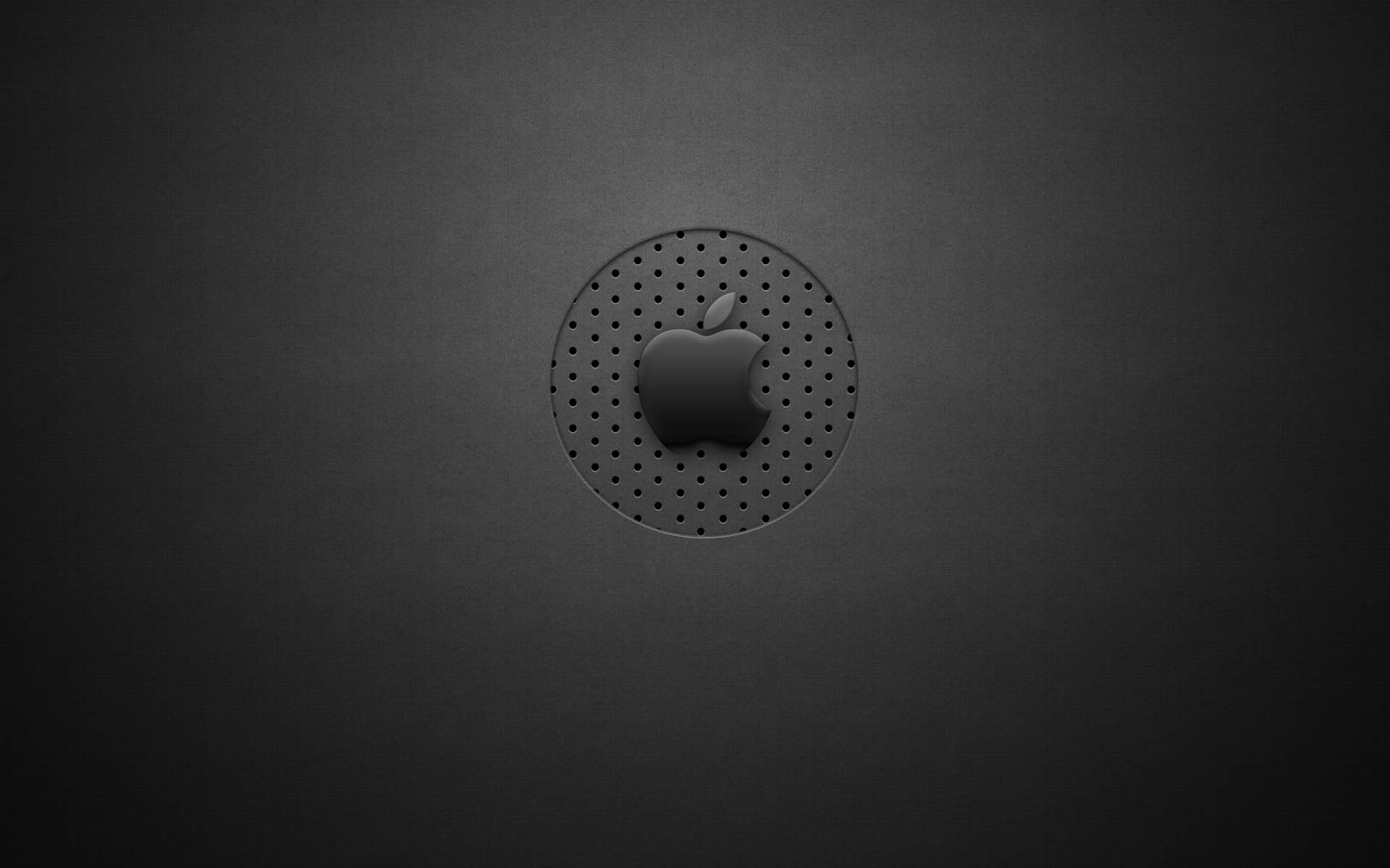 grey apple logo wallpapers 11684 1920x1200