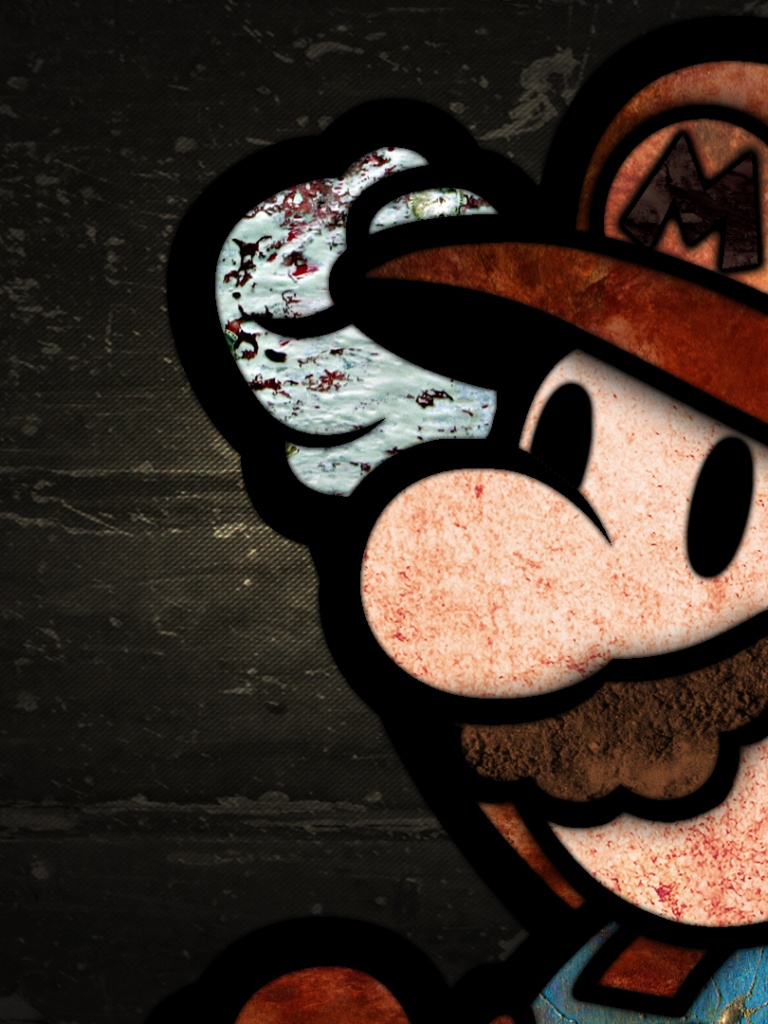Cool backgrounds hd gaming mario