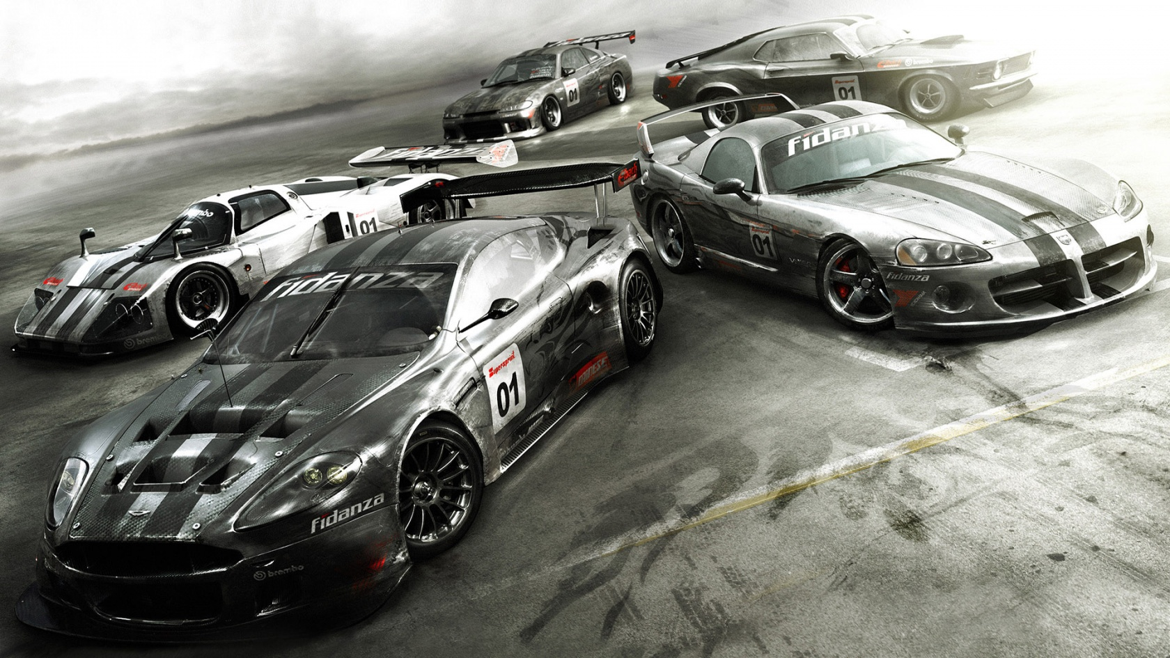 1680x1050 gt cars desktop pc and mac wallpaper