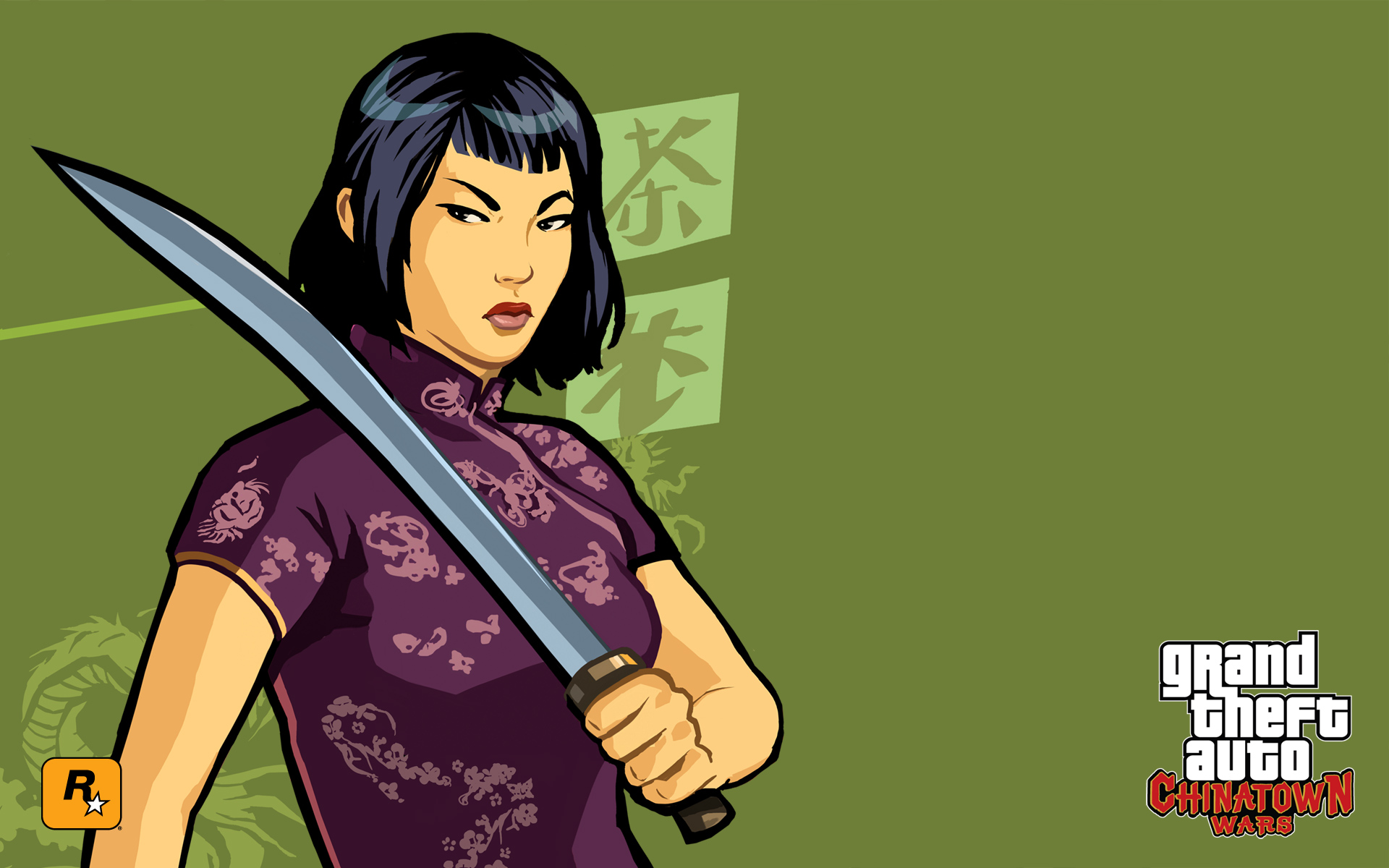 Image GTA Chinatown Wars Wallpapers And Stock Photos