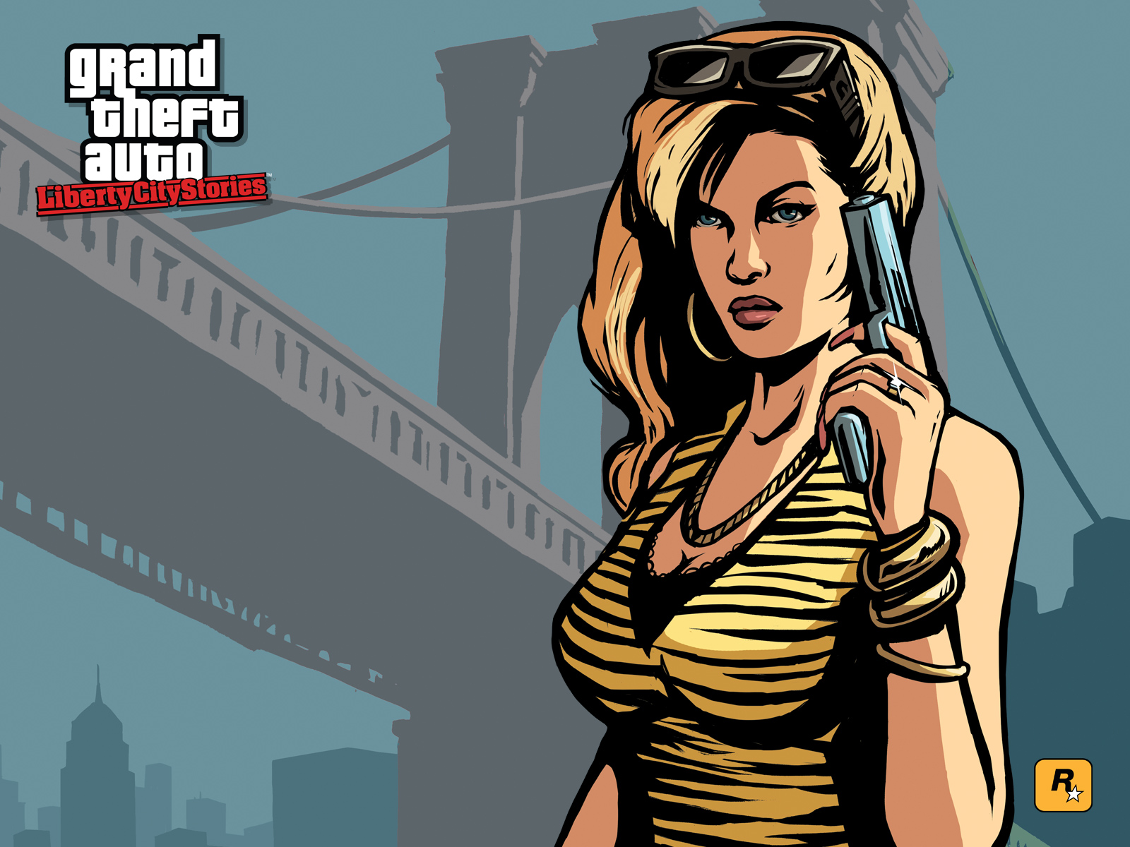 Gta liberty city stories wallpapers gta liberty city stories image gta liberty city stories wallpapers and stock photos voltagebd Images