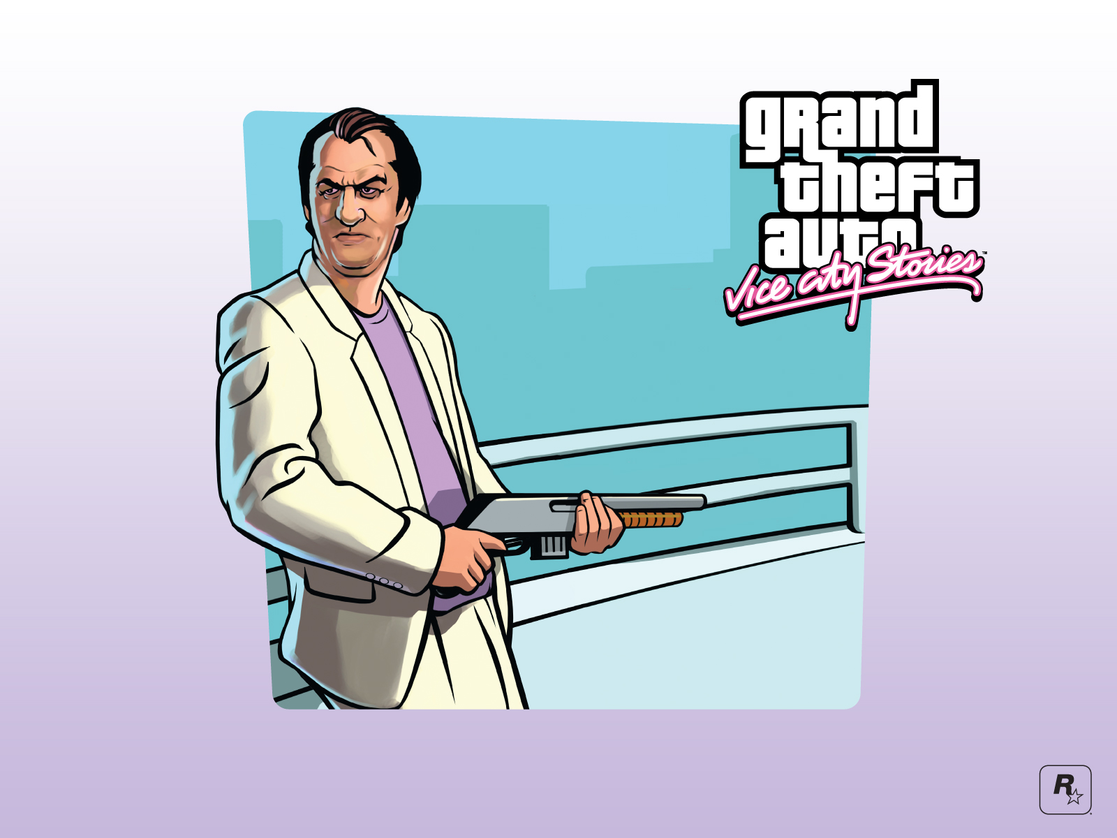 Wallpapers De Gta Vice City