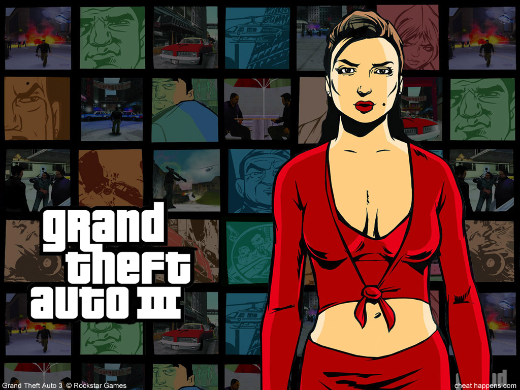 Image Gta  Wallpapers And Stock Photos