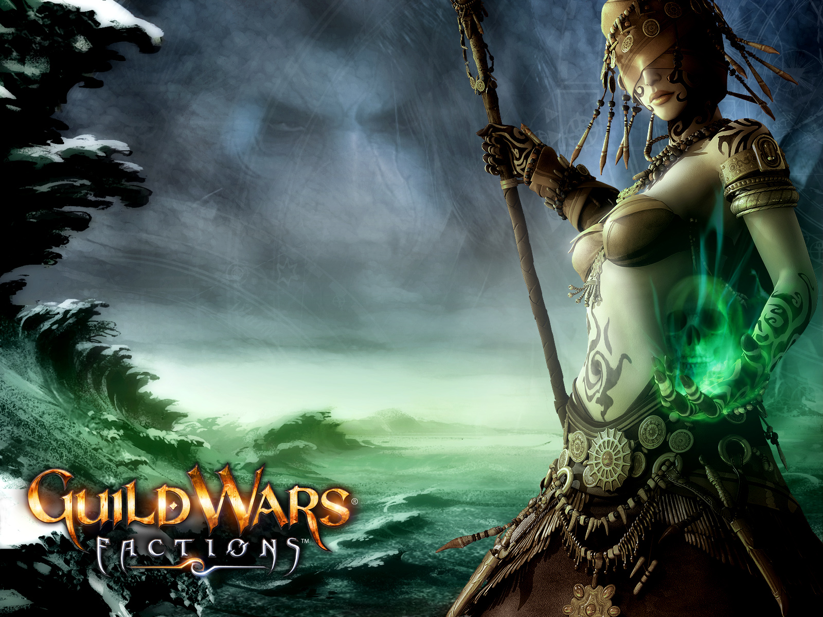 guild wars factions wallpapers - photo #2