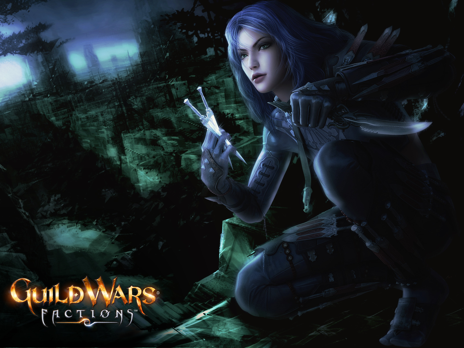 Guild Wars Factions Wallpapers Guild Wars Factions Stock Photos