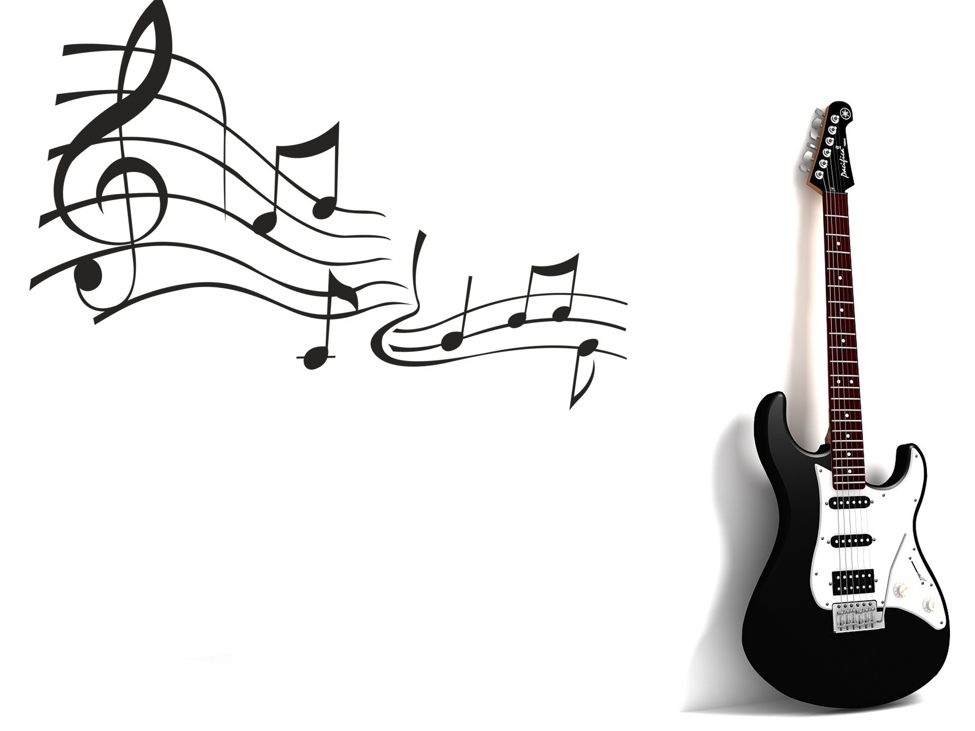Guitar and music wallpapers | Guitar and music stock photos