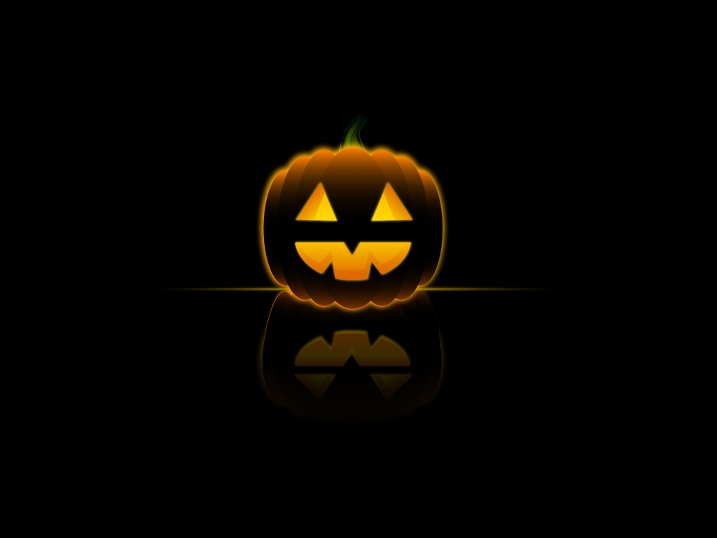 1024x768 Halloween pumpkin desktop PC and Mac wallpaper: wallpaperstock.net/halloween-pumpkin_wallpapers_4098_1024x768_1.html