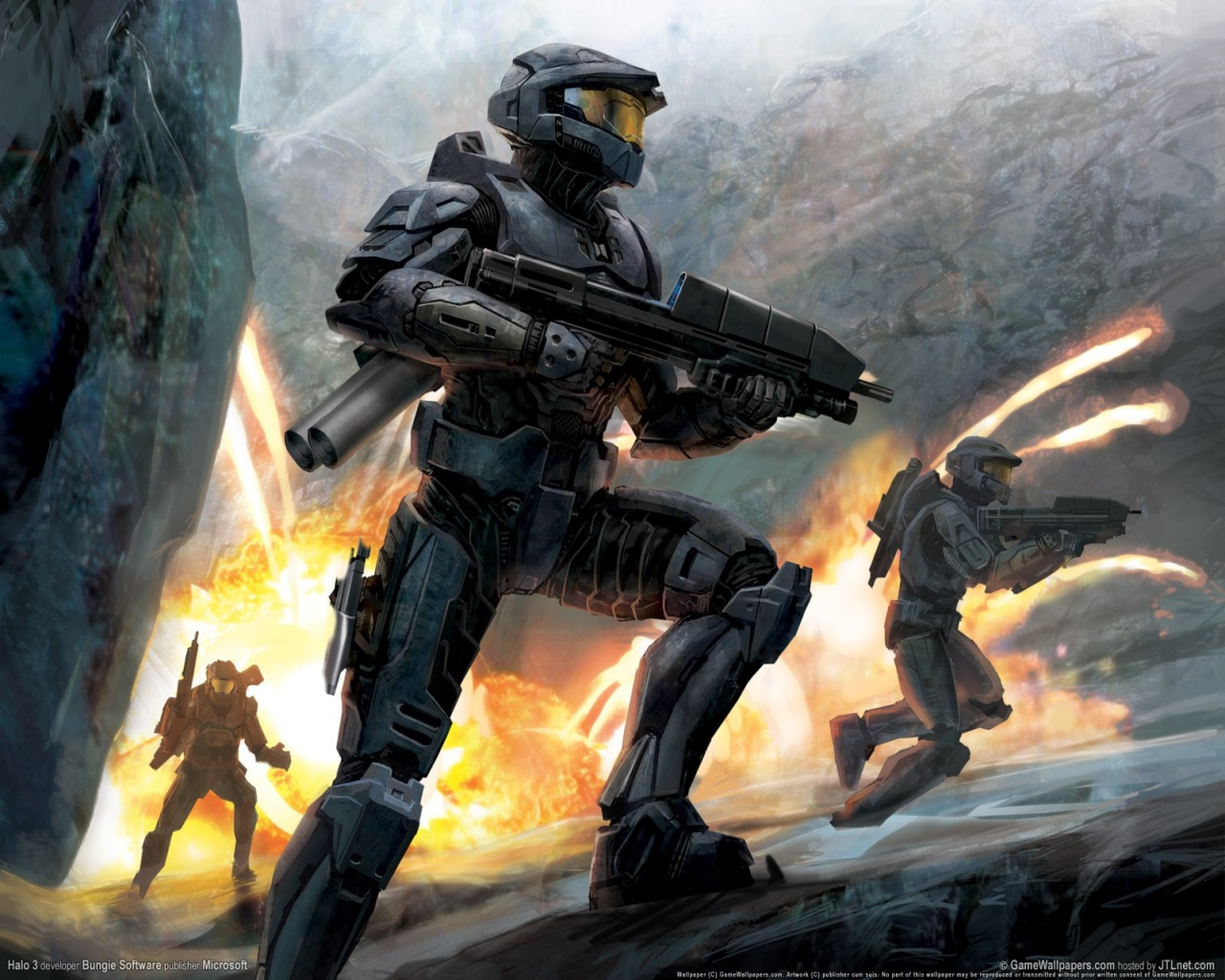 how to download halo on a mac