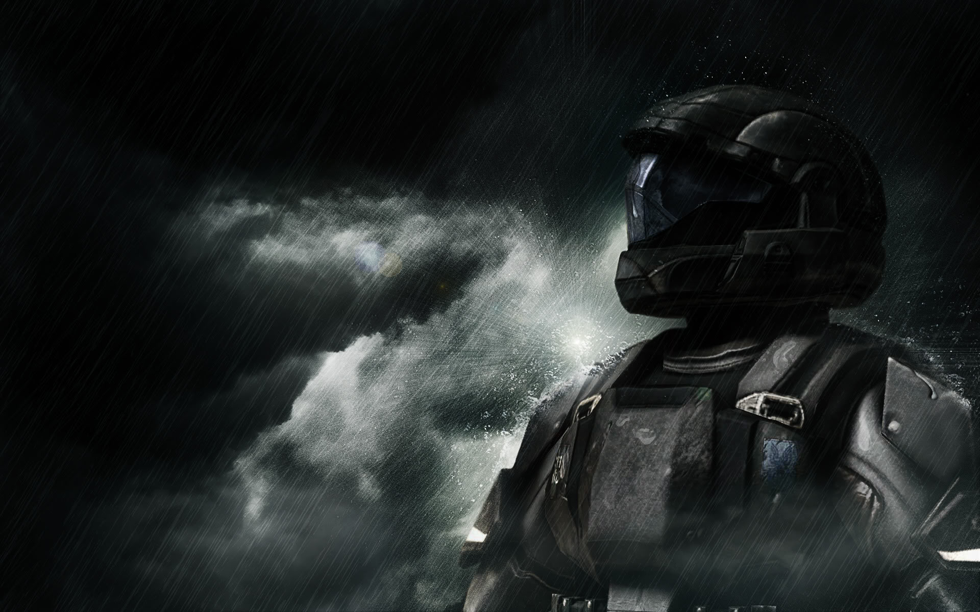 Halo odst wallpapers halo odst stock photos - Halo 5 screensaver ...