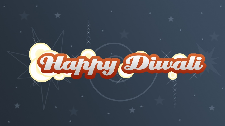 852x480 Happy Diwali 2