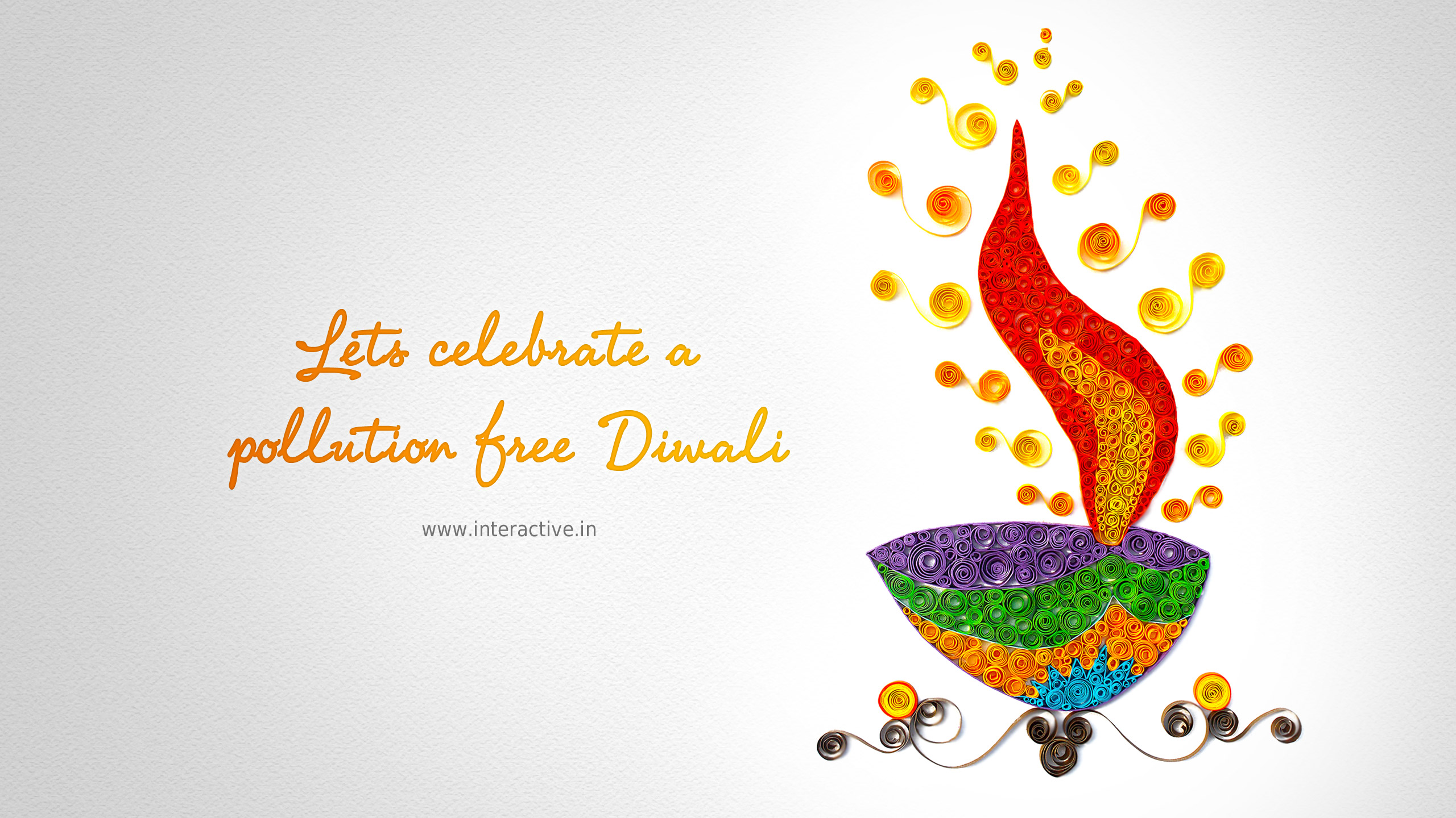 2560x1440 happy diwali desktop pc and mac wallpaper