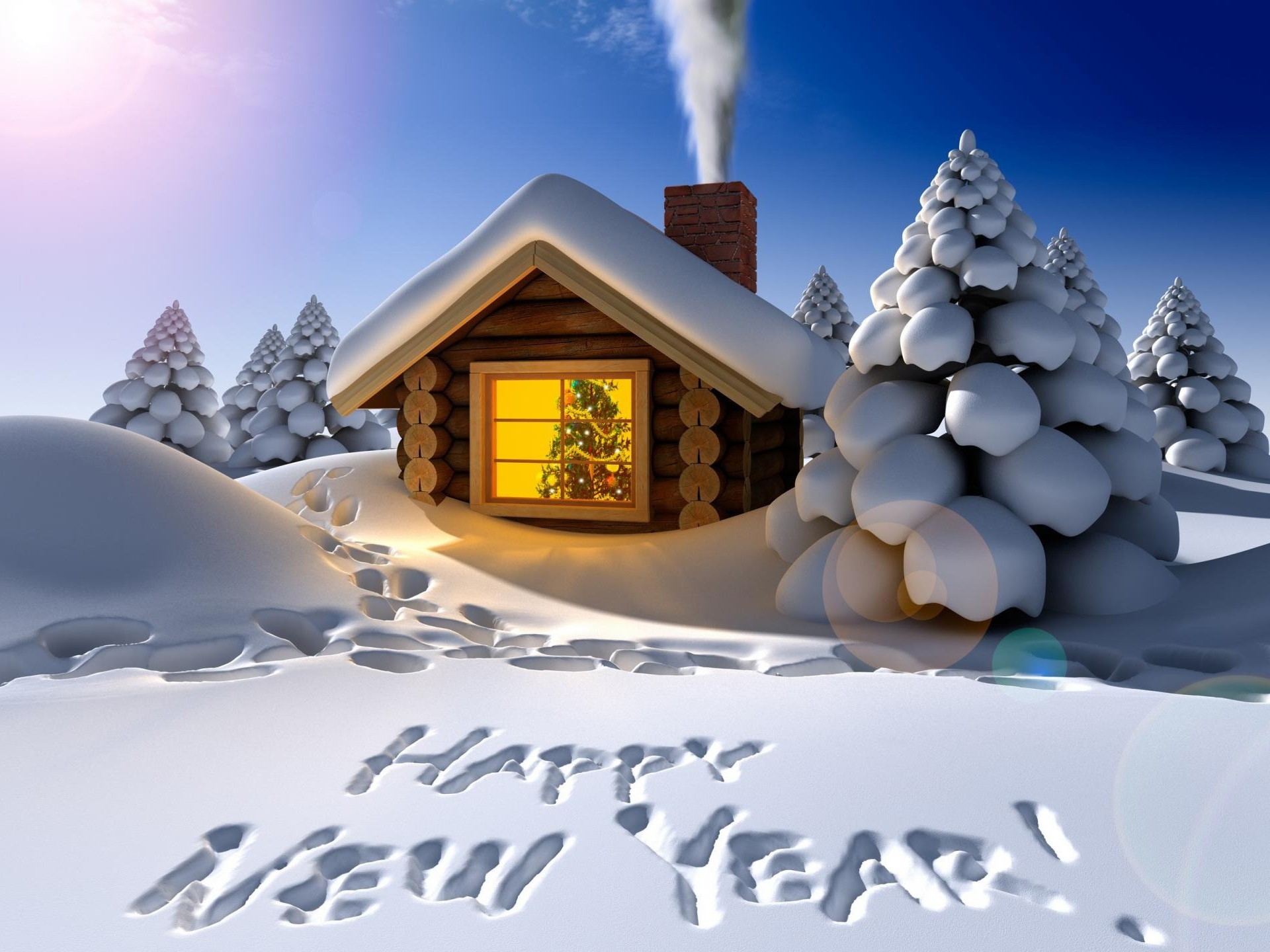 image happy new year wallpapers and stock photos
