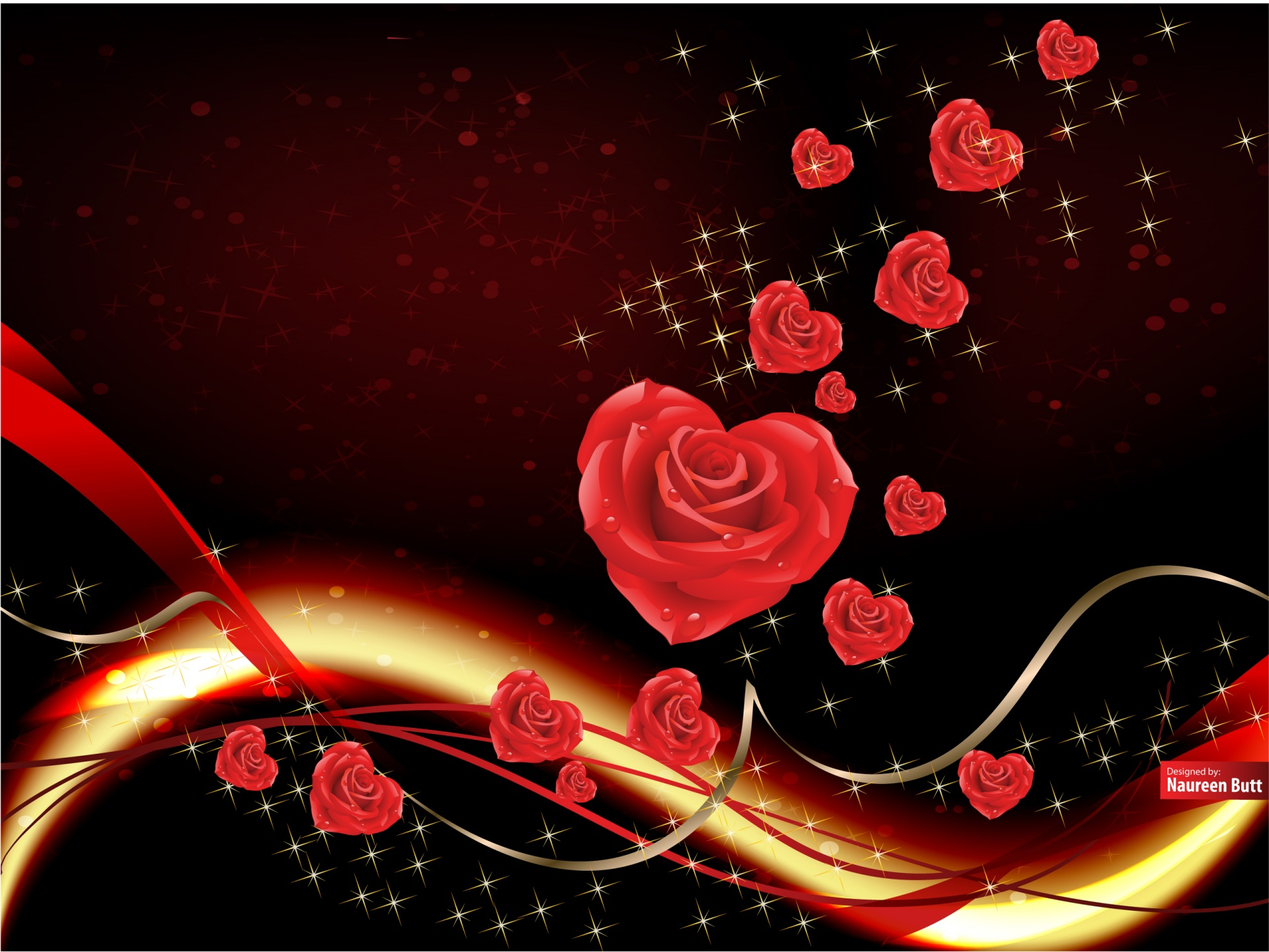 Bild: Happy Valentinstag Wallpapers And Stock Photos. «