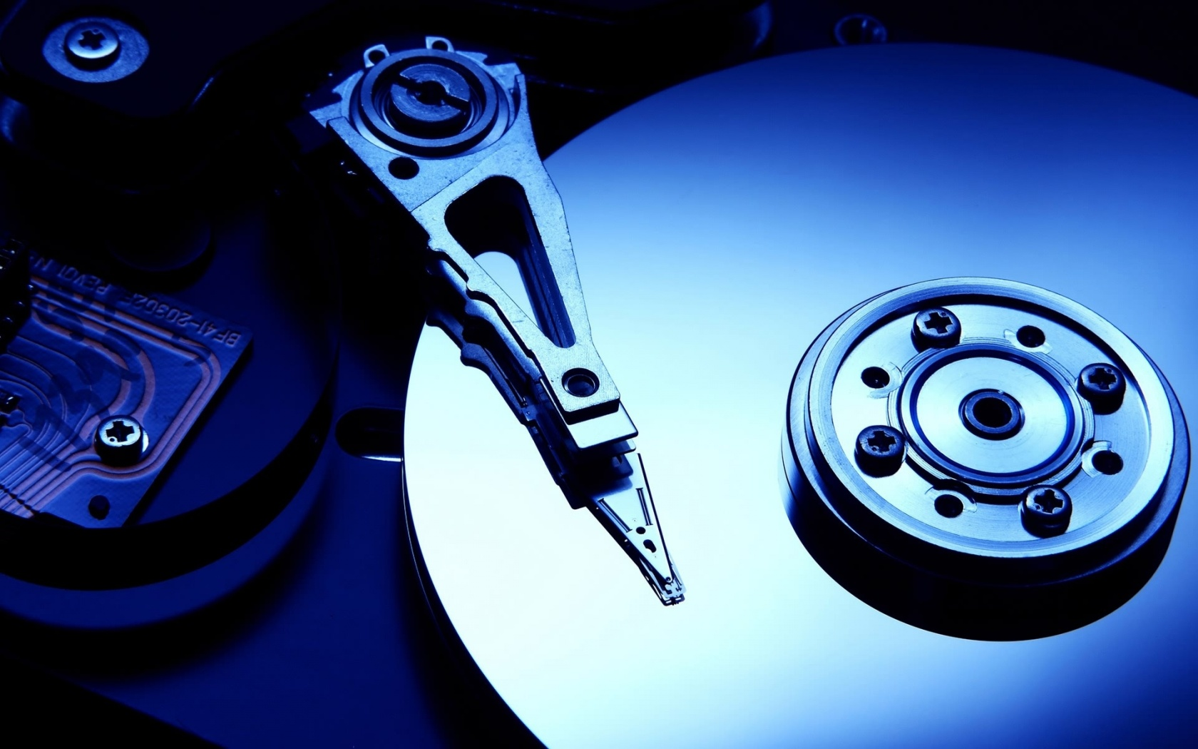 how to rewrite a pc hard drive for mac