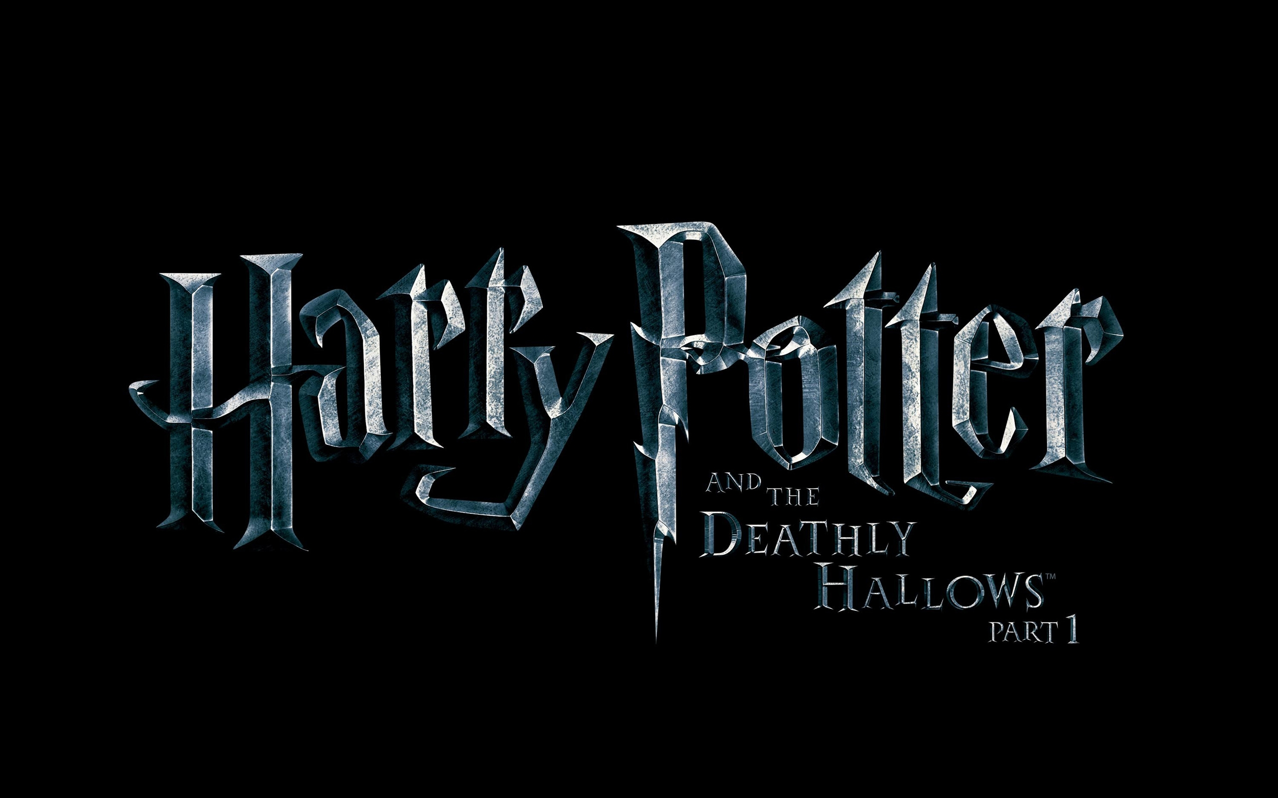 Harry Potter Deathly Hallows Wallpapers Harry Potter Deathly