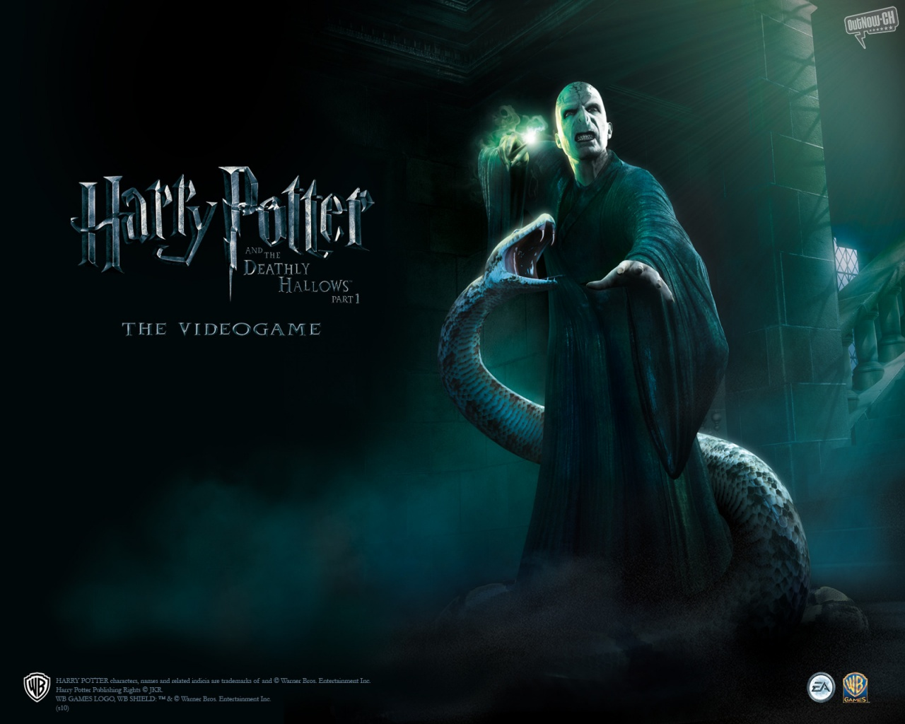 download harry potter games for mac