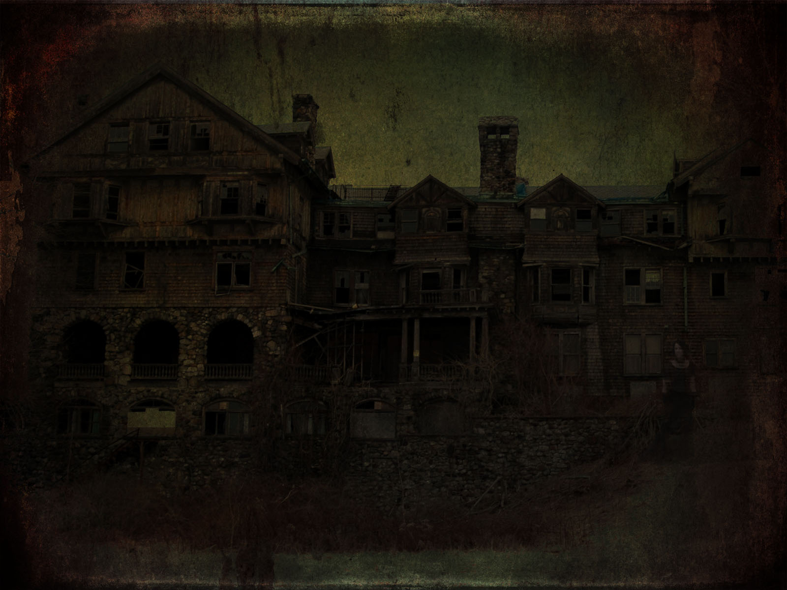 Image Result For Scare Wallpapers