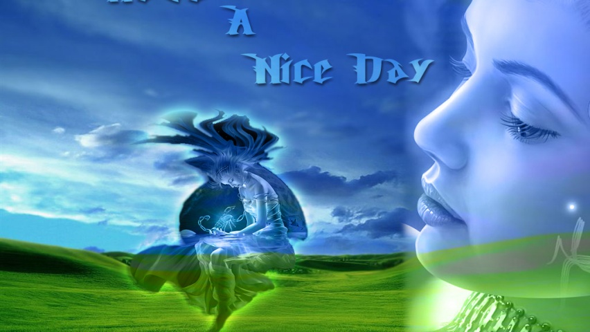825x315 Have A Nice Day Facebook Cover Photo