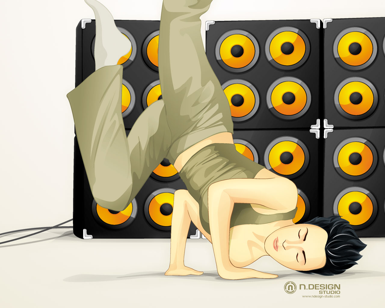 1280 Hip Hop style desktop wallpapers and stock photos