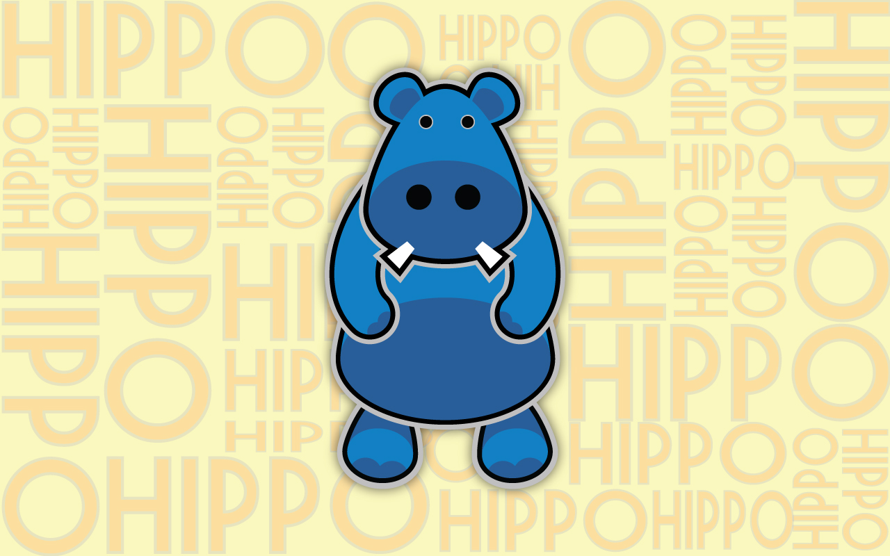 Hippo Backgrounds