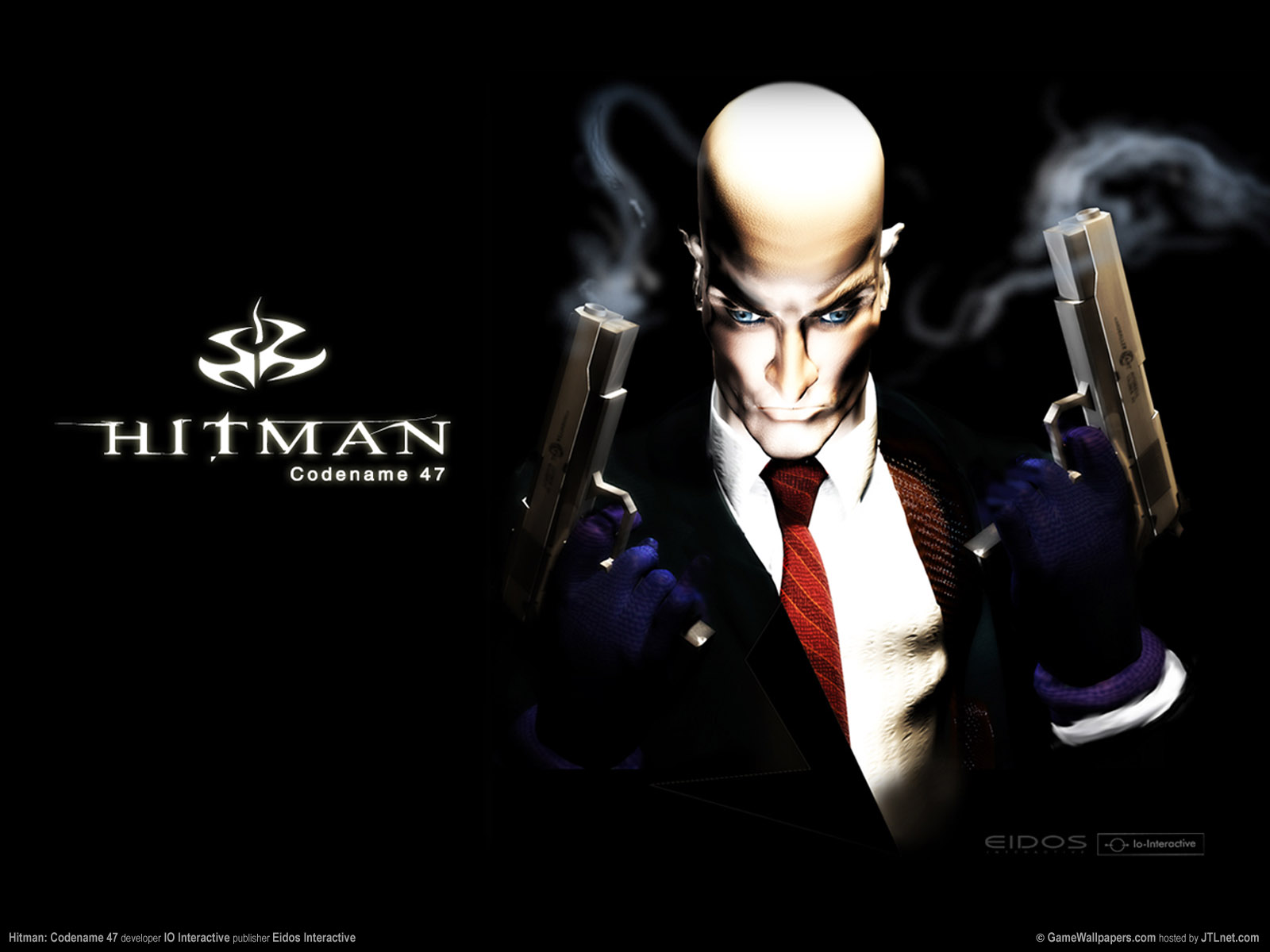 Image: Hitman: Codename 47 wallpapers and stock photos. «
