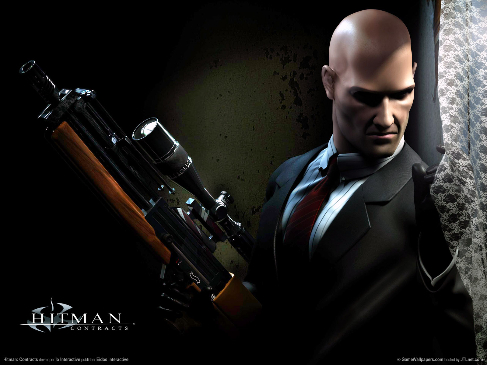 Hitman Contracts Wallpapers Hitman Contracts Stock Photos
