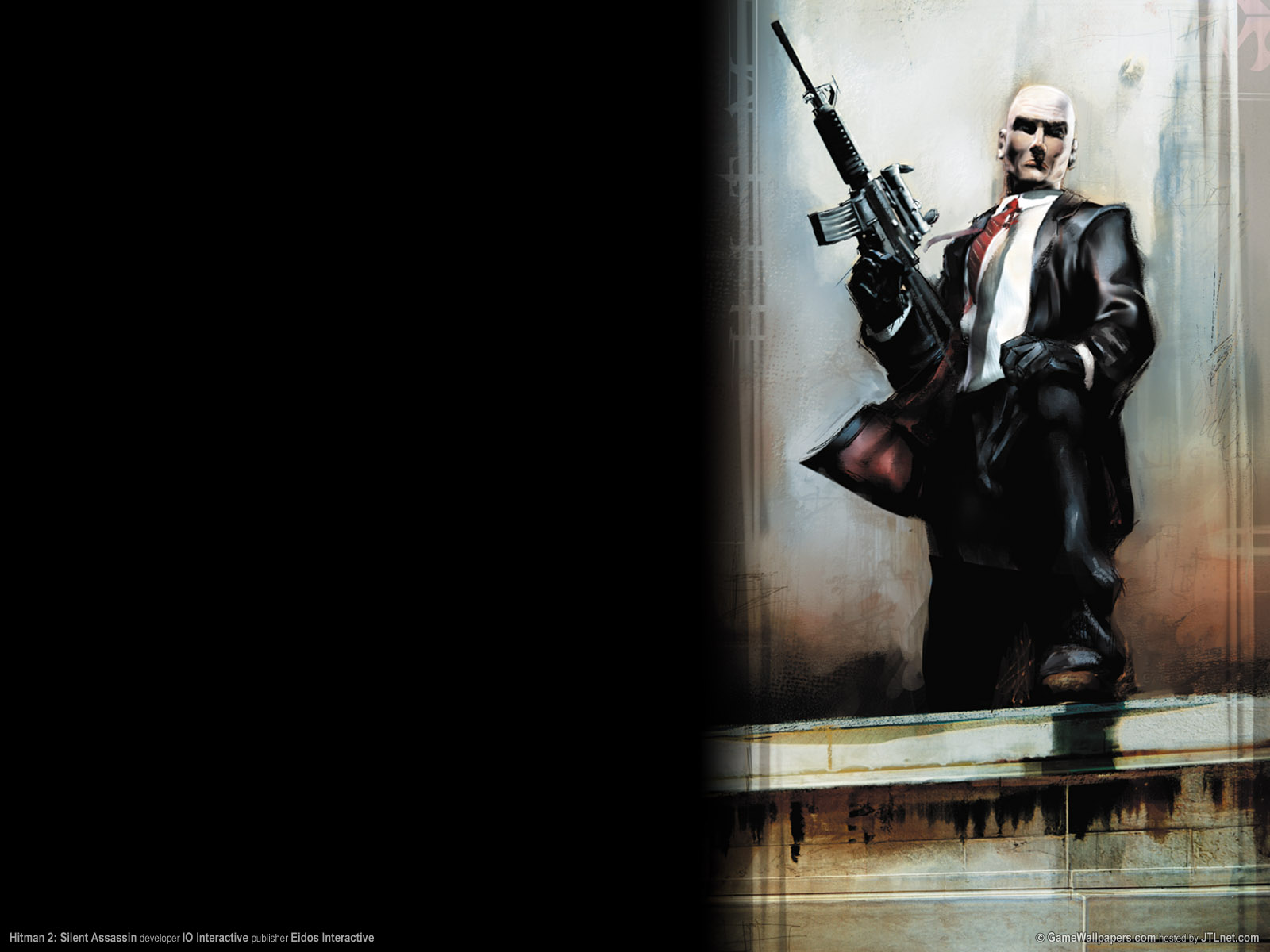 Hitman 2 Wallpapers Hitman 2 Stock Photos