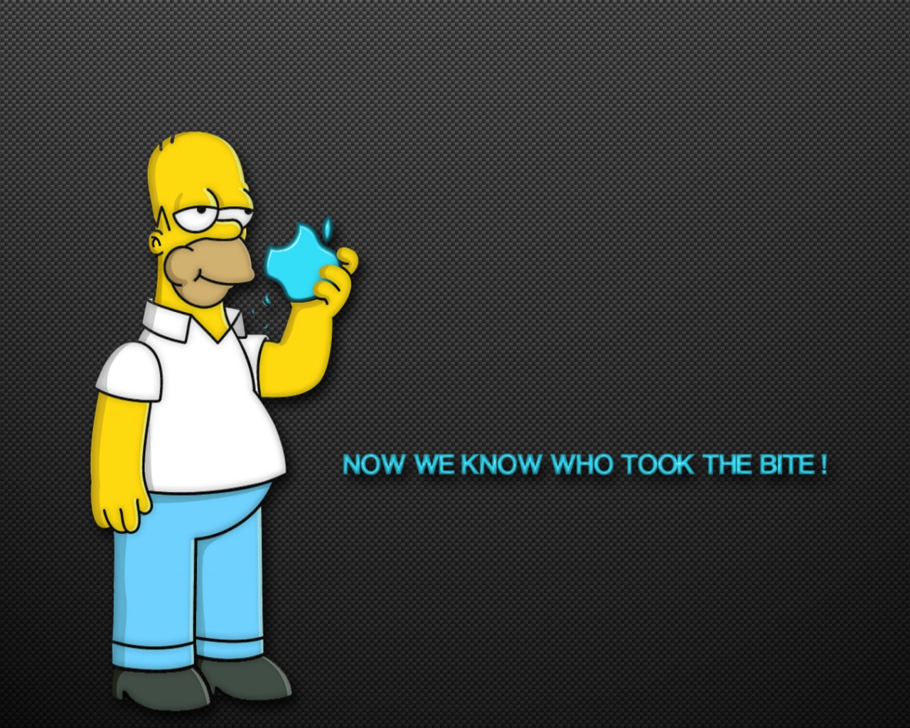 1280x1024 homer apple desktop pc and mac wallpaper