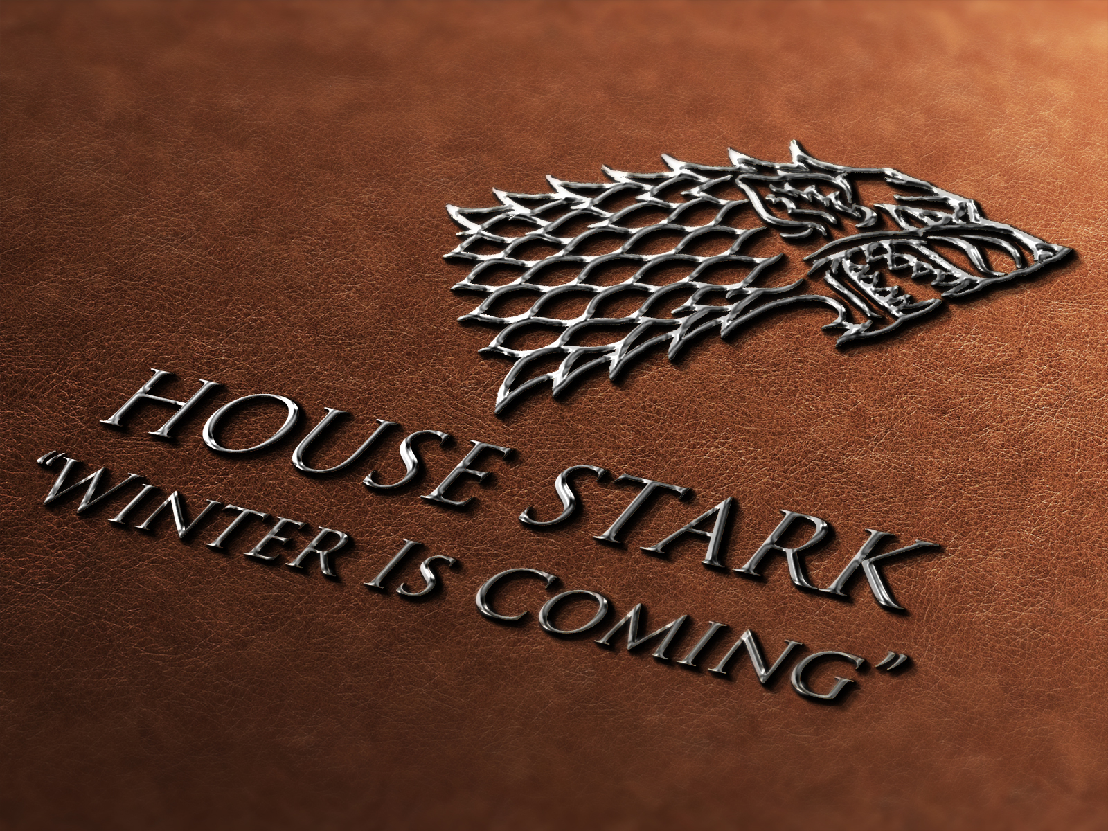 House Stark Stock Photos