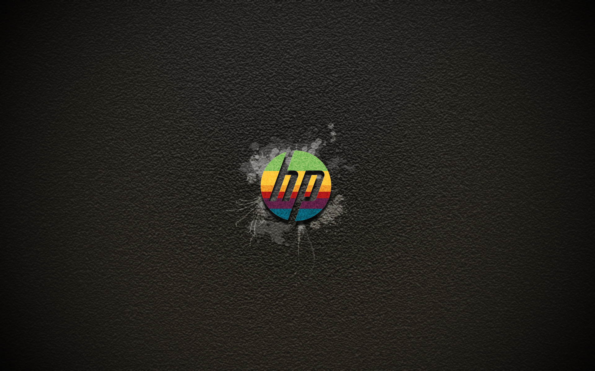 Hp Color Logo Wallpapers Hp Color Logo Stock Photos