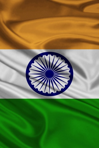 320x480 india flag iphone 3g wallpaper - Indian flag hd wallpaper for android ...