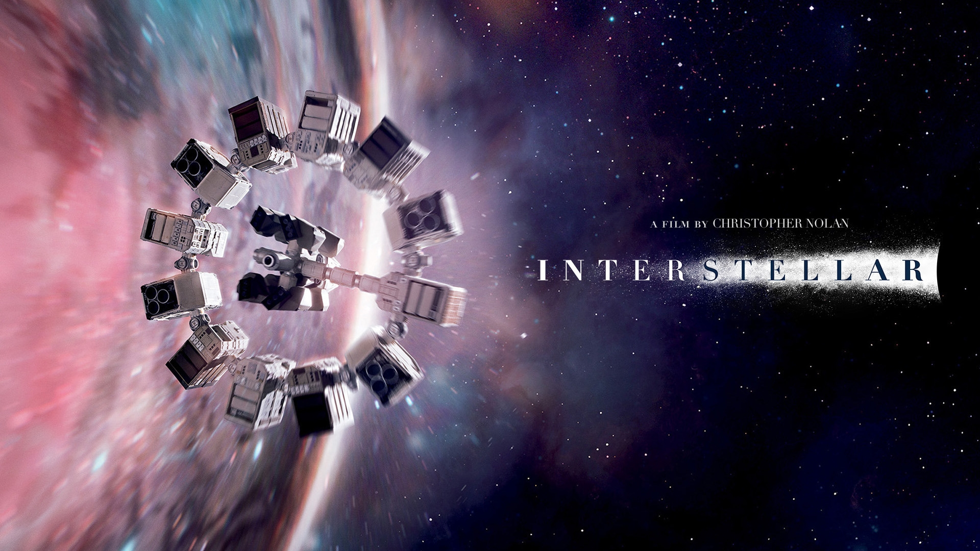 1920x1080 Interstellar Space Station Desktop Pc And Mac