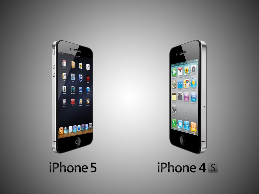 Iphone S With