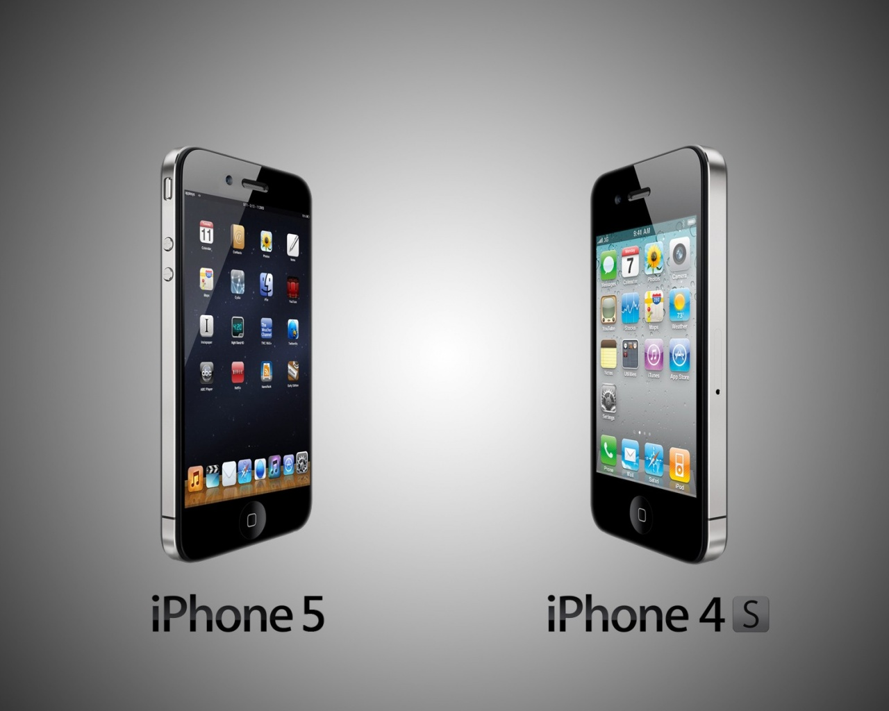 Photo Iphone Vs Pc