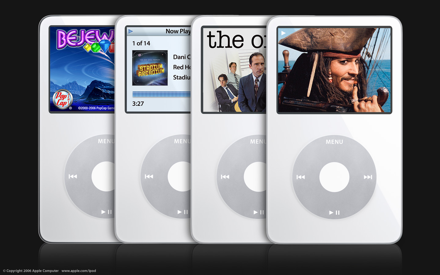 how to set auto download on ipod