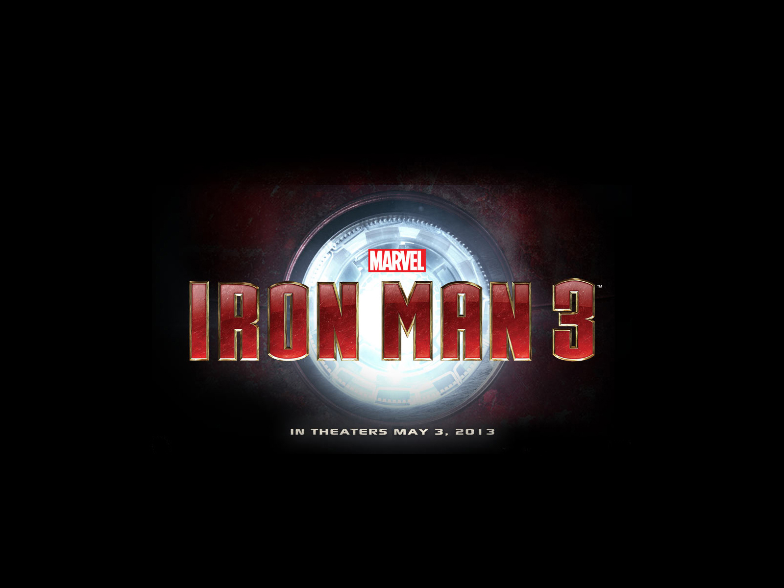 1600x1200 Iron man 3 upcoming Wallpaper