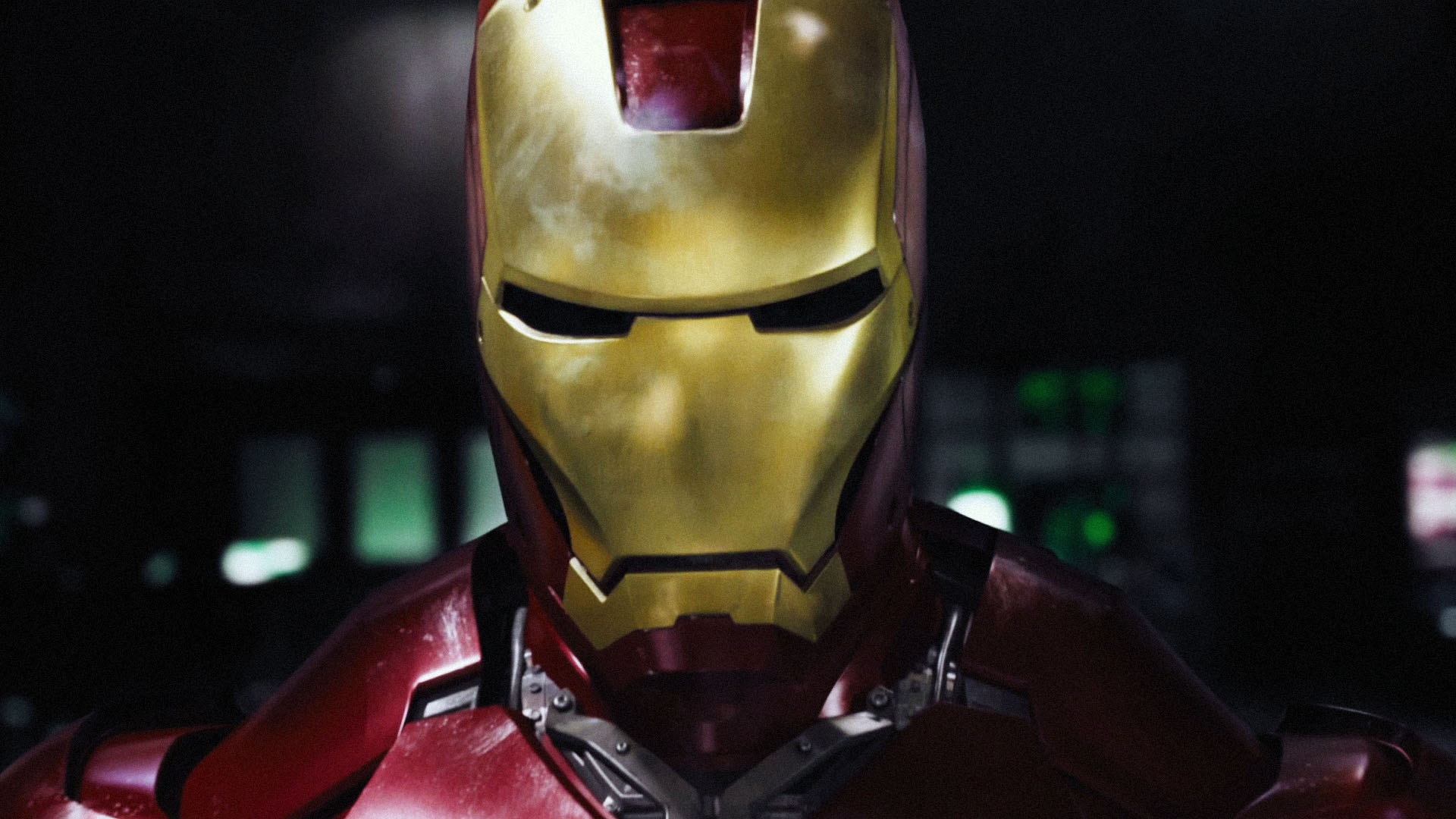 1920x1080 Iron Man Close Up Desktop Pc And Mac Wallpaper