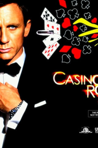 007 casino royale download