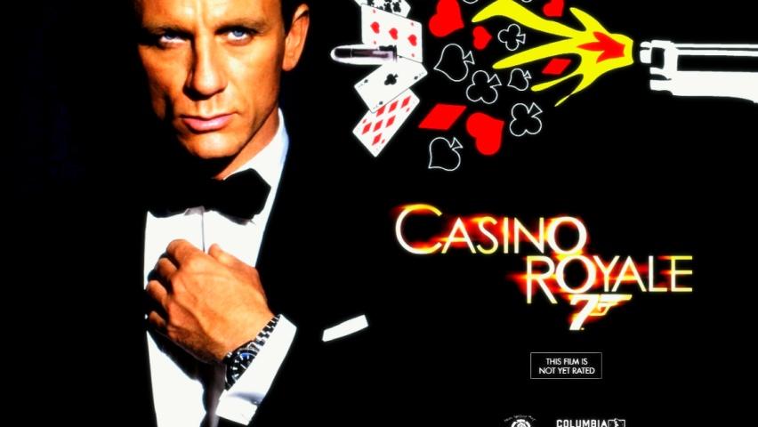 download james bond 007 casino royale
