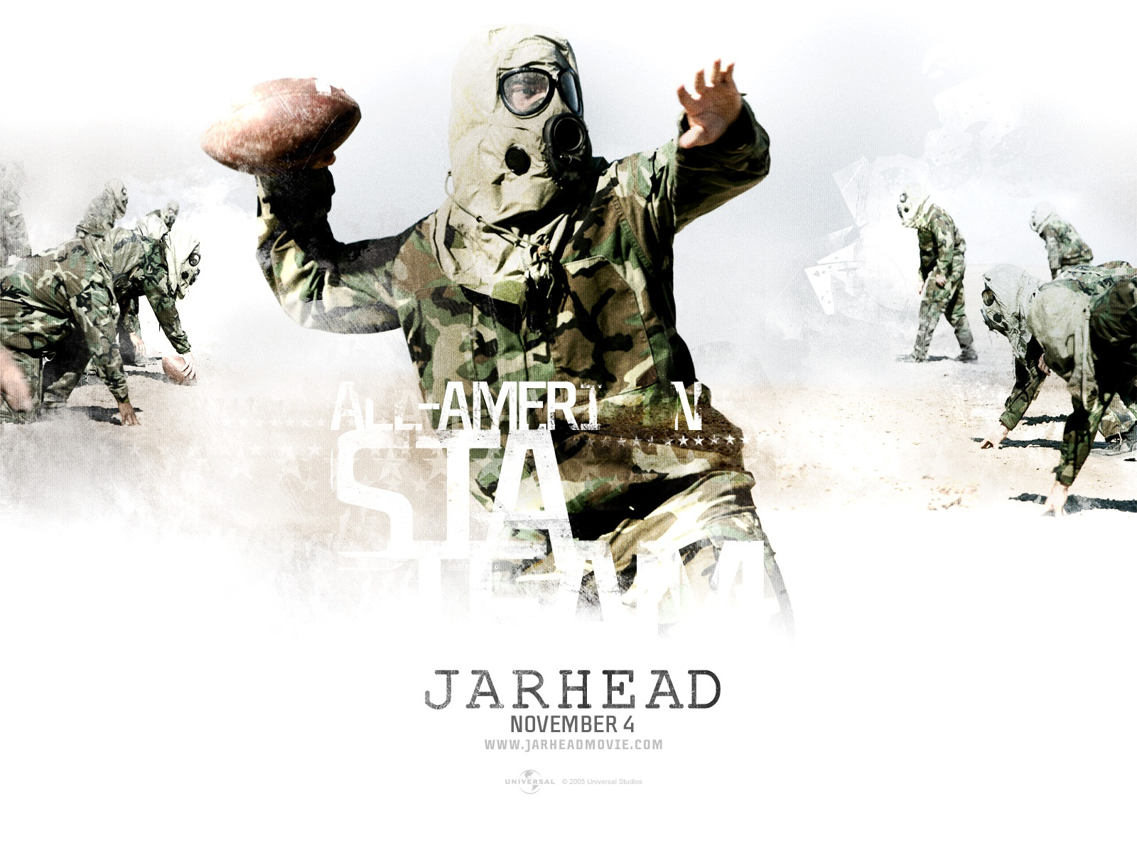 Jarhead all star game wallpapers | Jarhead all star game ...