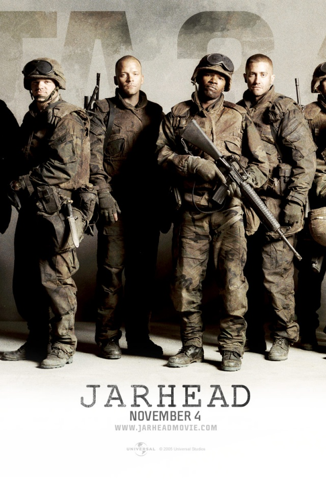 640x960 jarhead people iphone 4 wallpaper