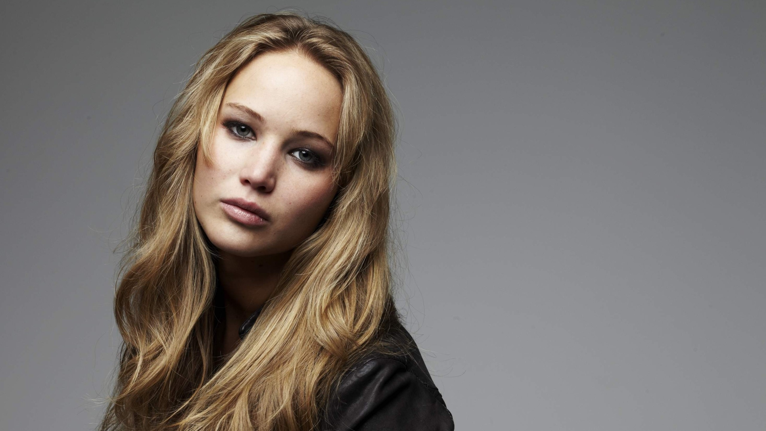 Jennifer Lawrence Blonde Hair Wallpapers W36716