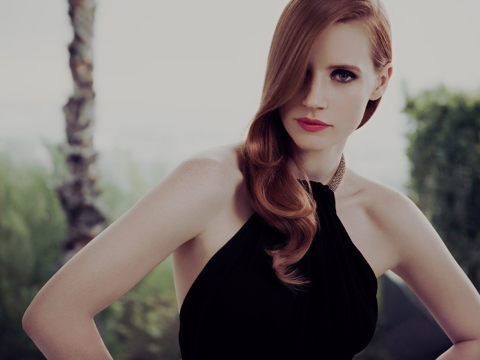 Twitter Jessica Chastain nude photos 2019