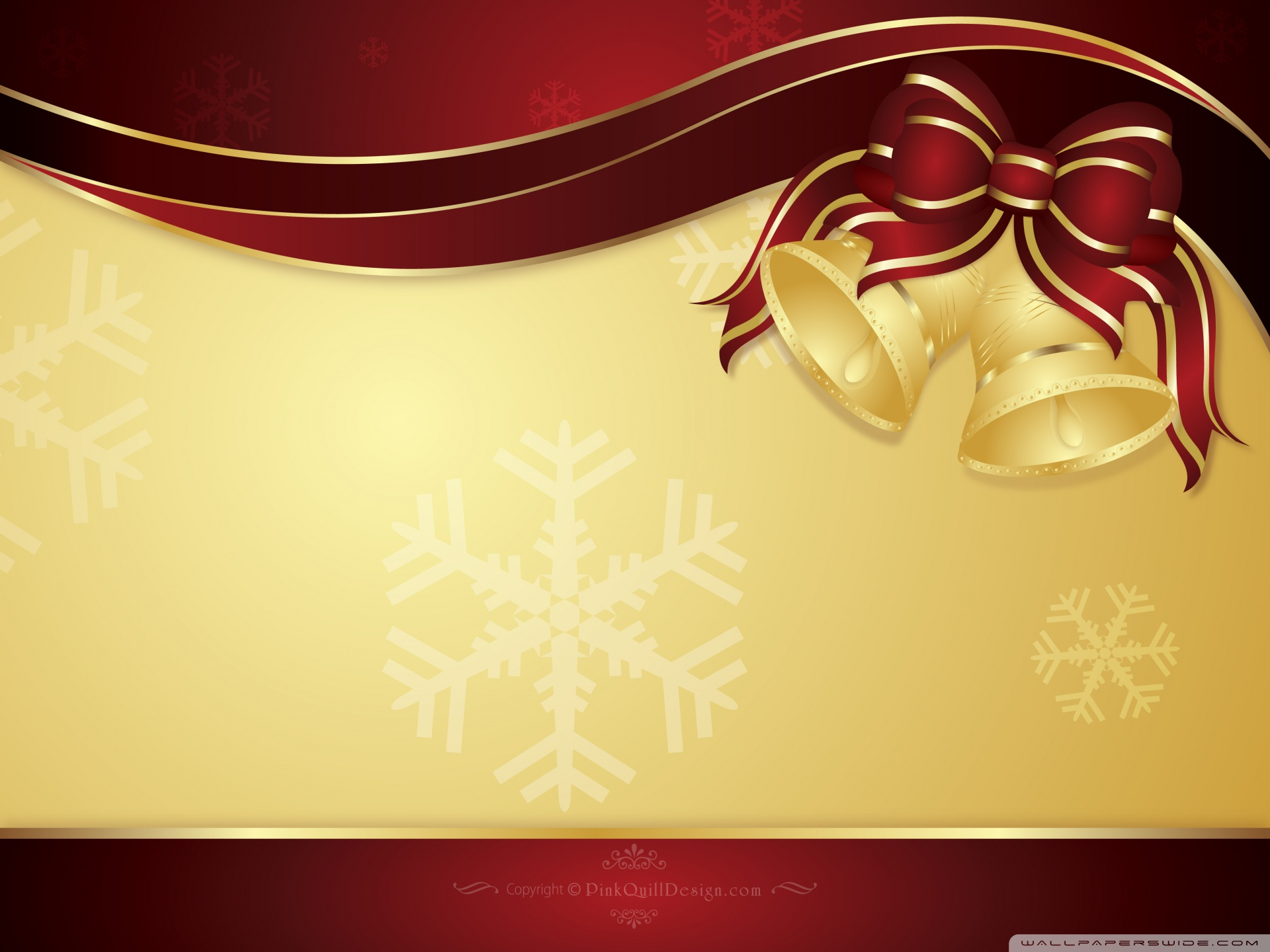 christmas bells mac wallpaper - photo #15