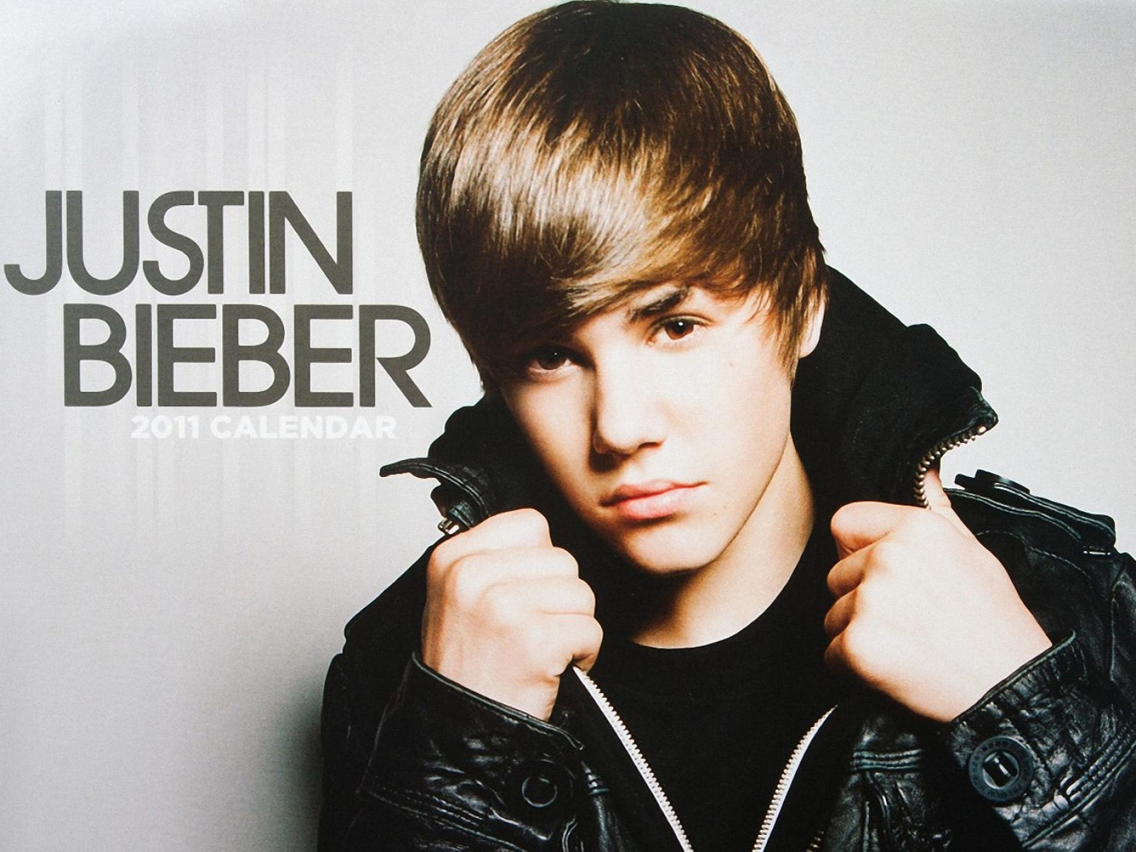 Justin Bieber Sexy Wallpapers